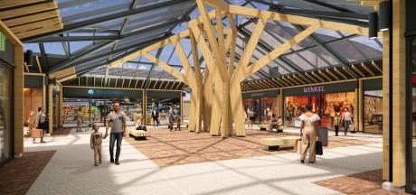 Zo gaat het nieuwe Tolbergcentrum in Roosendaal eruit zien