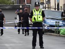 Nog twee arrestaties na aanslag metro Londen: vijf in totaal