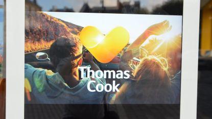 Ticket naar de zon niet veel duurder na faillissement Thomas Cook