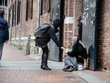 Bedelverbod niet nodig in Rhenen: geen overlast volgens onderzoek politie