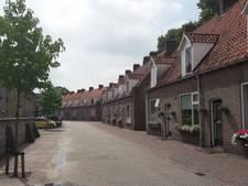 Raad vraagt om behoud historische gevels in Huissen