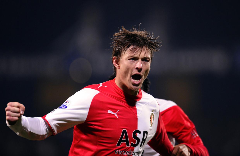 'Tomasson Stopt Met Voetbal, Dinsdag Persconferentie
