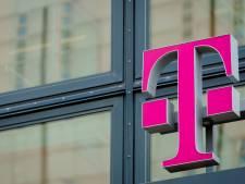 Netwerk T-Mobile plat door grote storing