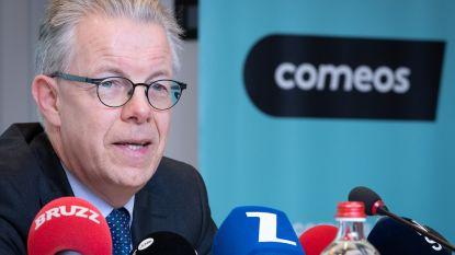 Comeos wil ook afhaalpunten voor niet-voedingswinkels