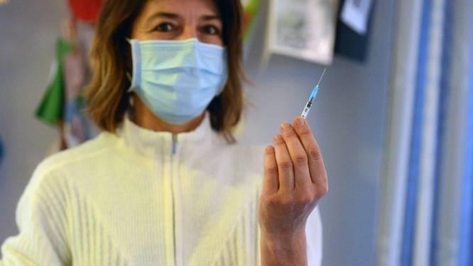 Deze woonzorgcentra uit onze regio worden deze week nog gevaccineerd