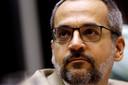 Abraham Weintraub, ministre brésilien de l'Éducation.