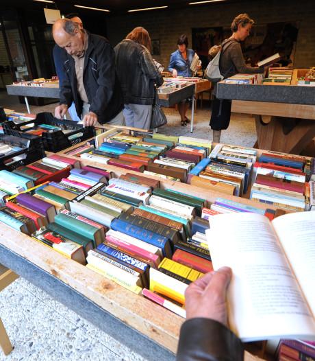 Boekenmarkt Pauluskerk hoeft nog niet de laatste te zijn
