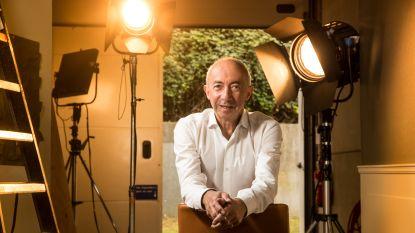 """Stijn Coninx herkent zich in verhaal Johny Voners: """"Ik ben te snel terug gaan werken na mijn kankerbehandeling"""""""