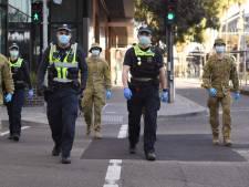 La ville de Melbourne placée sous couvre-feu pendant 6 semaines
