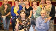 Toneelvereniging Kunst & Vreugd brengt 'Na De Regen'