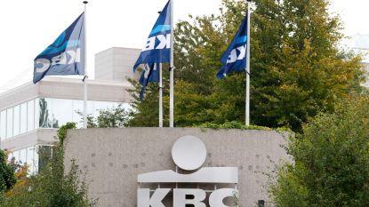 Banken waren in 2017 grootste winstmachines in België