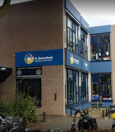 Ouders bezorgd over nieuwe wijk in Harmelen: 'Bouwverkeer langs de school is levensgevaarlijk'