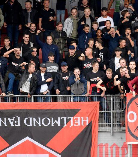 Opluchting én kritische noot bij 'gigantisch blije' Helmond Sport-fans over bijgesteld stadionplan