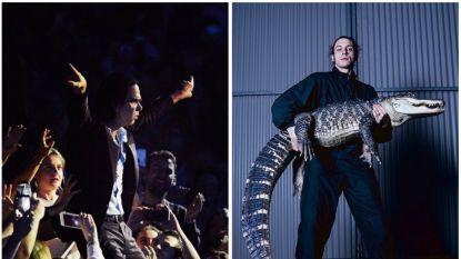 De grootste dilemma's van de laatste dag Rock Werchter: voor welke artiesten kies jij?