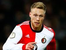 Nicolai Jørgensen terug tegen Heerenveen