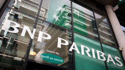 """""""Banken actief in België investeren meer dan 17 miljard dollar in kernwapenbedrijven"""""""