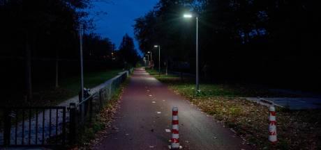Jongerenraden trekken aan de bel: helft fietsers voelt zich onveilig op donkere straten tussen Kesteren en Lienden
