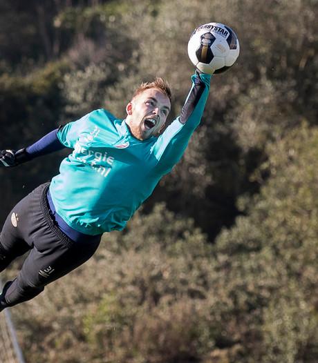 Keepersvraagstuk werpt schaduw al vooruit bij PSV
