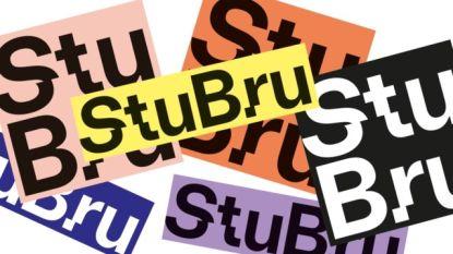Studio Brussel stelt nieuwe logo voor