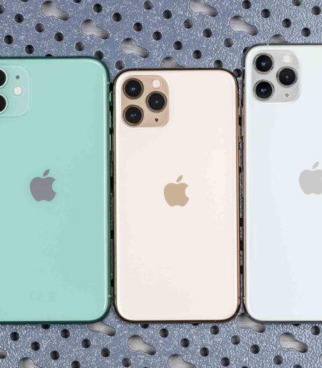 Dit zijn dit najaar de beste smartphones