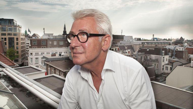 Harold Zwaal Beeld Rogier van 't Slot