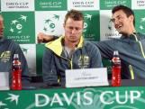 Tomic slaat terug naar Hewitt: 'Jij bent een leugenaar'