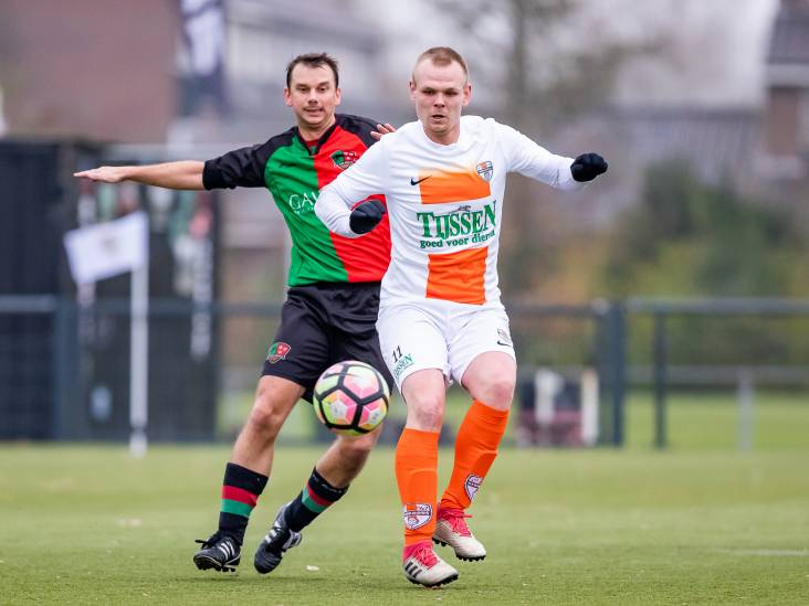 Bernardus-spits Thijs Klinkenberg (26) is klaar met de pijn en stopt