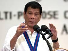 Filipijnse president Duterte dreigt VN te verlaten