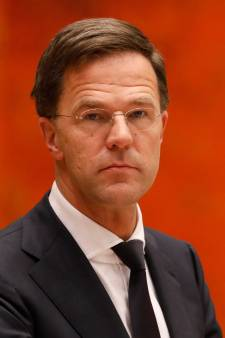 LIVE | 'Schaam u, meneer Rutte, en stap vanavond nog op'