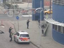 Politie lost meerdere schoten bij arrestatie 60-jarige Hengeloër