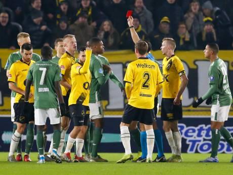 Rampseizoen PSV compleet na bekerblamage tegen NAC