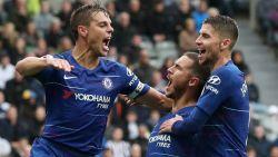 """Ploegmaat roemt naast kwaliteiten van Hazard ook zijn persoonlijkheid: """"Geweldig hoe hij als beste speler toch iedereen respecteert"""""""