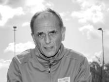 Korfbalcoach Alf van den Enden (57) uit Helmond overleden