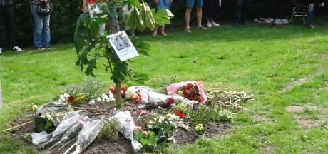 Schil van verbolgen burgers om Anne Frank-boom Waalwijk