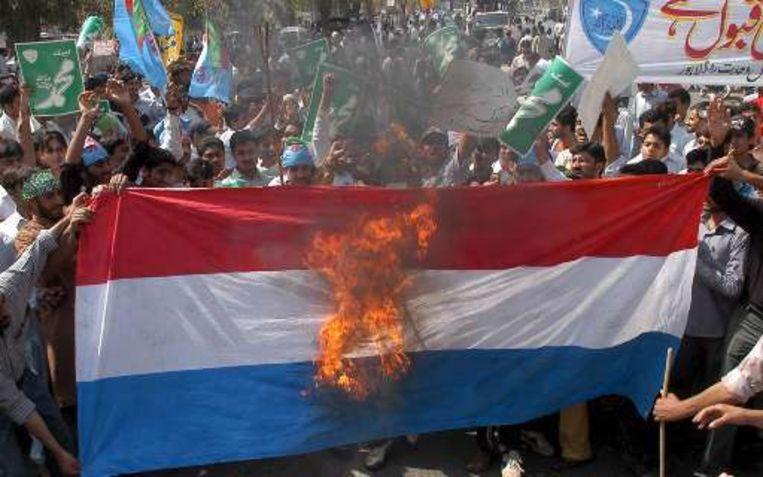 De geestelijken willen duidelijk maken dat Nederland een tolerant land is