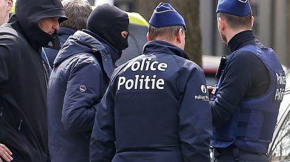 Cellencomplex Brusselse politie woensdag geëvacueerd na onwel geworden medewerkers