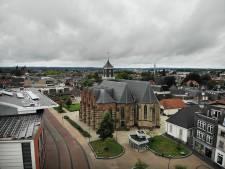 Na drie maanden komt het kerkelijk leven in Rijssen weer op gang