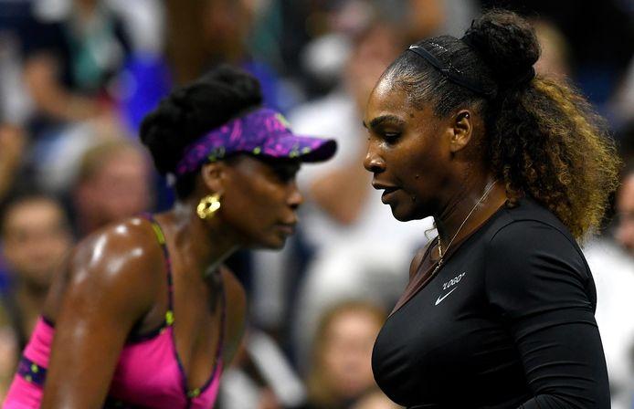 Venus en Serena Williams.