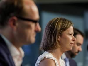Les ministres de l'Enseignement présentent leur plan pour la rentrée de septembre