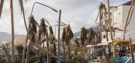 Extra politie-inzet op Sint Maarten na onrust Franse deel