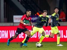 Sparta pikt twee voormalige PSV-talenten op bij NEC
