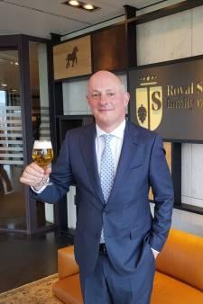 Afgezwaaide Bavaria-topman Jan-Renier Swinkels benoemd tot Officier in de Orde van Oranje-Nassau