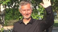 Politicus Peter Van Hecke (N-VA) uit Maldegem telt aantal groeten tijdens campagne: twee op drie groet terug