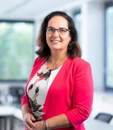 Karin Scheele medisch directeur PoZoB in Veldhoven