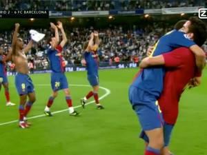 Ongekende klasse van Barça in 2009