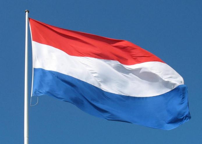 39 nederlandse vlag op alle scholen 39 overig for Echo reizen den haag