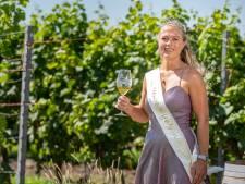 Schouwen-D(r)uivenland heeft een nieuwe wijnkoningin