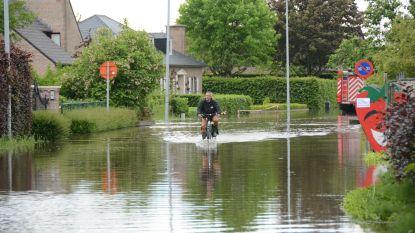 Computermodel test maatregelen tegen wateroverlast