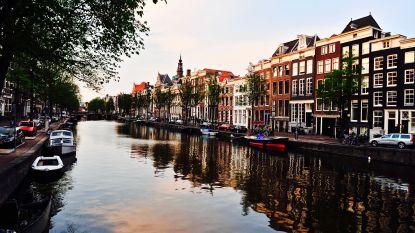 Kijkje in de Amsterdamse onderwereld