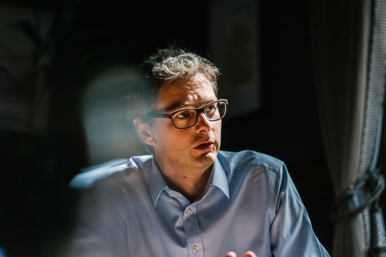 Bart Van Craeynest (VOKA).